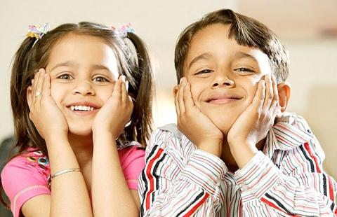 Are you smarter than your sibling? Read in to find out