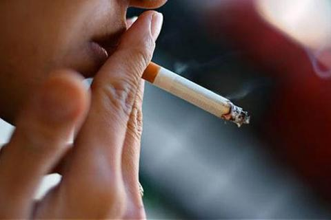 Here's why you should think twice before smoking in public places in Delhi