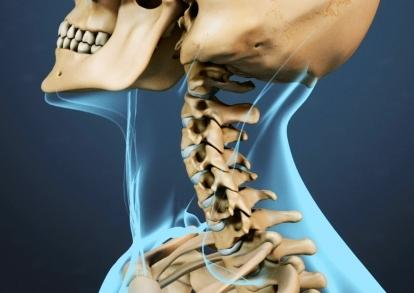 Excessive usage of phones up neck and upper back pain