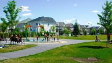 Live in green neighbourhood to cut depression, anxiety