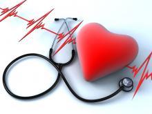 Gender divide in heart health check-up?