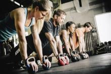 High-intensity interval training improves glucose metabolism of diabetics