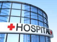 Hospitals risking your data