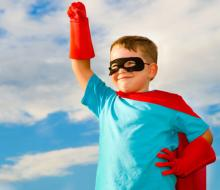 Attention parents! Superhero culture may up aggression in your kids