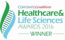 Advancells wins award for excellence in regenerative medicine at Corporate LiveWire Awards
