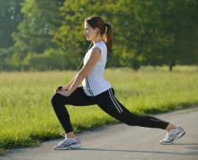 Menstrual cycle doesn't impact training, performance: Study