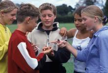 Teens who smoke pot at 15 or below may suffer memory loss, respiratory diseases