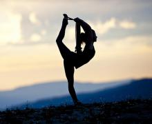 Depressed? Yoga comes to your rescue