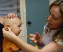 Hearing loss caused by chemotherapy can now be prevented