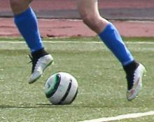 Football may help women treat high blood pressure