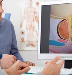 Higher prostate cancer risks suggest new approach to screening