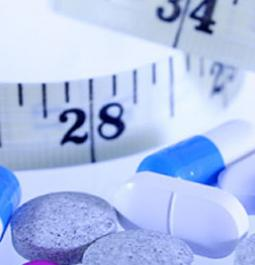 Prescription weight-loss pill helps with opiate addiction