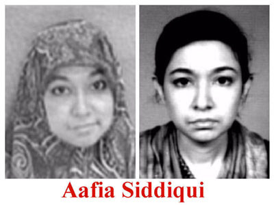 Taliban demands release of Pak terror suspect Aafia, threatens to kill US soldier