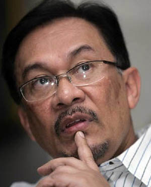 Malaysian court delays opposition leader's sodomy trial