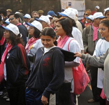 Health-Walk-New-Delhi