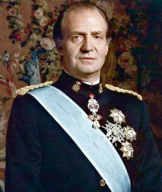 king juan carlos i of spain. King-Juan-Carlos