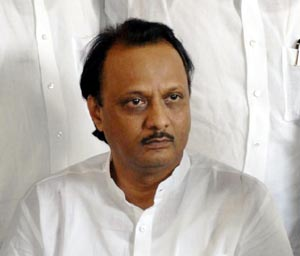 BJP will continue to level charges against me: Ajit Pawar