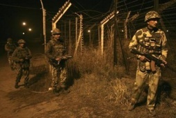 Army intensifies night patrolling along LoC to avert any untoward incident