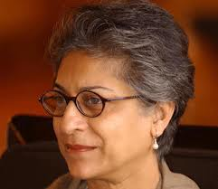 Asma Jahangir backs HRW statement on ''judiciary muzzling criticism in media''