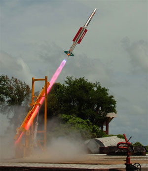 India successfully test fires Astra missile third time in a week