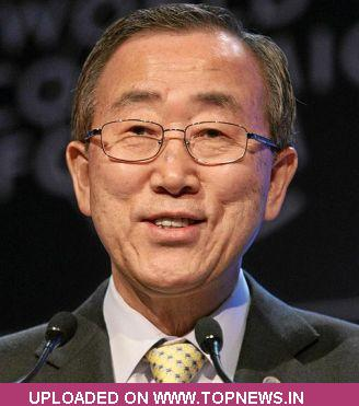 Chinese teachings give me inner strength: UN chief | TopNews