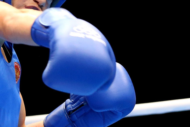 More youth in Sikkim take to boxing as a career