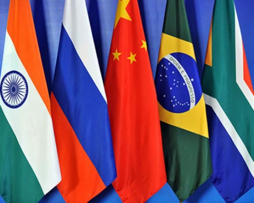 BRICS bank to get going in 2 yrs; India to head for 6 yrs