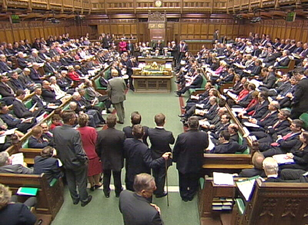 British parliament set to vote on reducing 24-week abortion limit ...