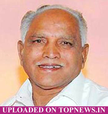 Ahead of assembly session, Yeddyurappa dares BJP