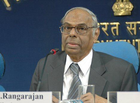 C Rangarajan | TopNews
