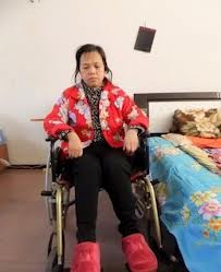 China holds woman protesting hubby's labour camp treatment at disused morgue for 3yrs