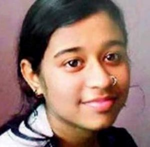 14-year old Assamese girl to be honoured for bravery