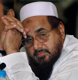 Pak bans Hafiz Saeed''s JuD, 40 other outfits from collecting animal hides, donations this Eid