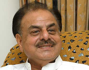 Former ISI Chief Hamid Gul Passed Away