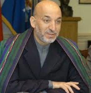 Karzai says security in Afghanistan 'better before UK troops arrived'