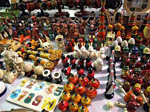 Goa To Showcase Contemporary Handicrafts Topnews