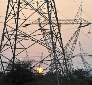 Himachal Pradesh power project