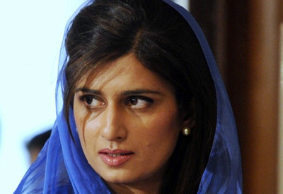 UN visiting team is not a fact-finding body, says Pak FM Khar