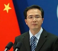 China tells India, Pakistan to ''keep calm'' along LoC following border incident