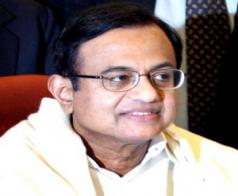 Stop the agitations, maintain peace: Chidambaram to Andhra leaders