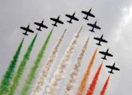 Aero India 2017 to be held from February 14-18