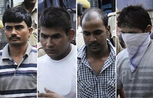 SC to hear Nirbhaya convicts plea challenging Delhi HC order
