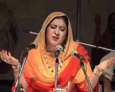 Sufi legend Begum Yaman passes away at 52