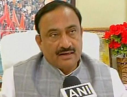 Bhopal encounter: MP Home Minister accuses Congress of playing vote-bank politic