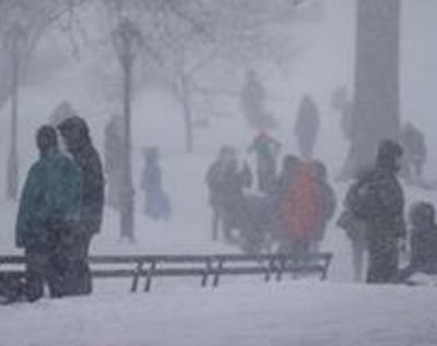 Bone chilling cold wave conditions prevail in Himachal