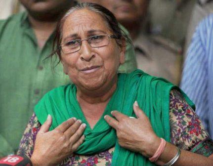 Kirpal Singh's death: Dalbir Kaur smells conspiracy, demands thorough probe
