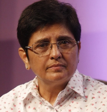 Essential to debate sick mindset of rapists, says Kiran Bedi