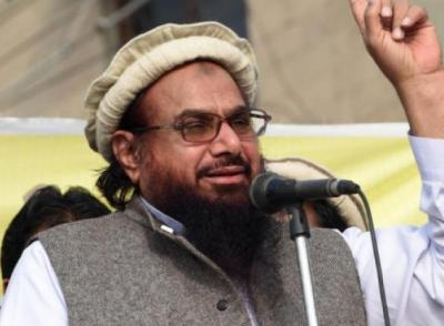 JuD reappears with new name days after crackdown on its leadership
