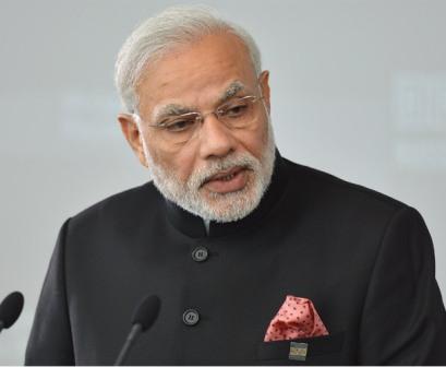 PM Modi remembers ex-pm Rajiv Gandhi on his 72nd birth anniversary
