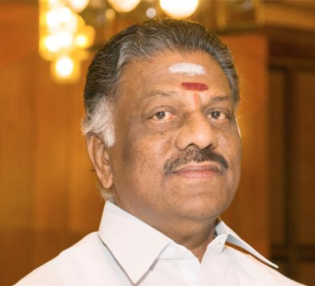 Panneerselvam on EC's decision
